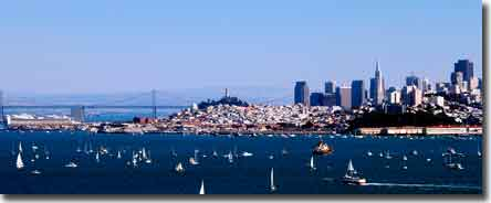 San Francisco Vacation Cruises